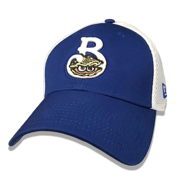 Biloxi Shuckers Hat - Mega Team Neo 39THIRTY