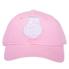 Biloxi Shuckers Hat- Youth Core TW in Pink