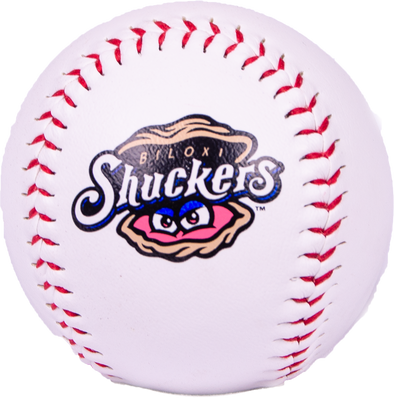 Biloxi Shuckers Baseball-Shuckers/Brewers
