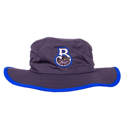 Biloxi Shuckers Hat-CSB 300 with Home Logo