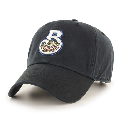 Biloxi Shuckers Hat-Clean Up Home