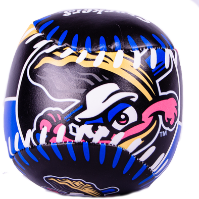 Biloxi Shuckers Baseball-Softee All Eyes on Me