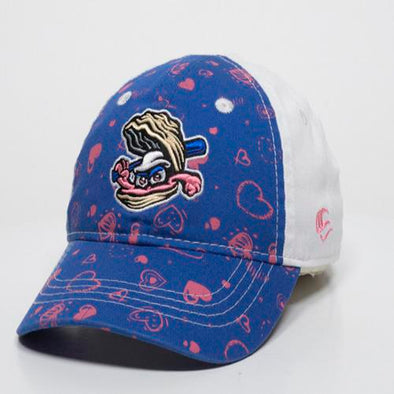 Biloxi Shuckers Hat-Toddler Peanut Alt #1