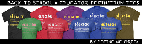 Educator Definition