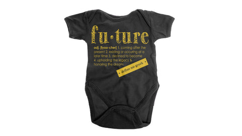 Future 1906 Onesie - SOLD OUT!