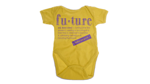 Future 1911 Onesie - SOLD OUT!