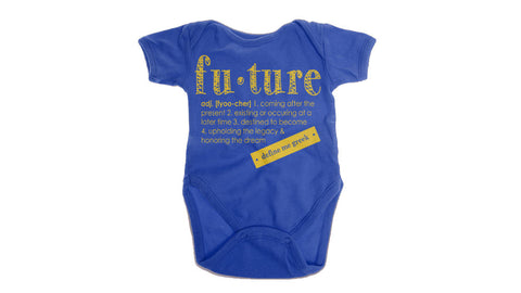 Future 1922 Onesie - SOLD OUT!