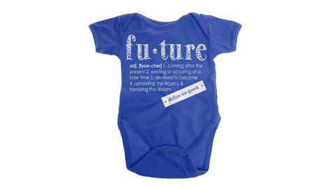 Future 1914/1920 Onesie - SOLD OUT