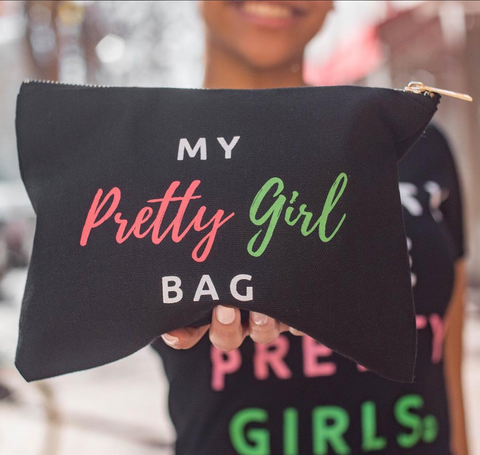 My Pretty Girl Bag