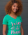 Ivies and Pearls Tee