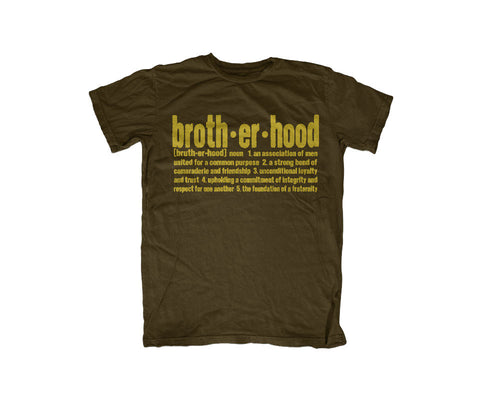 Brotherhood (brown)