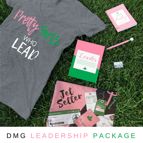 DMG Leadership Package