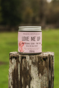 Love Me Up Body Butter