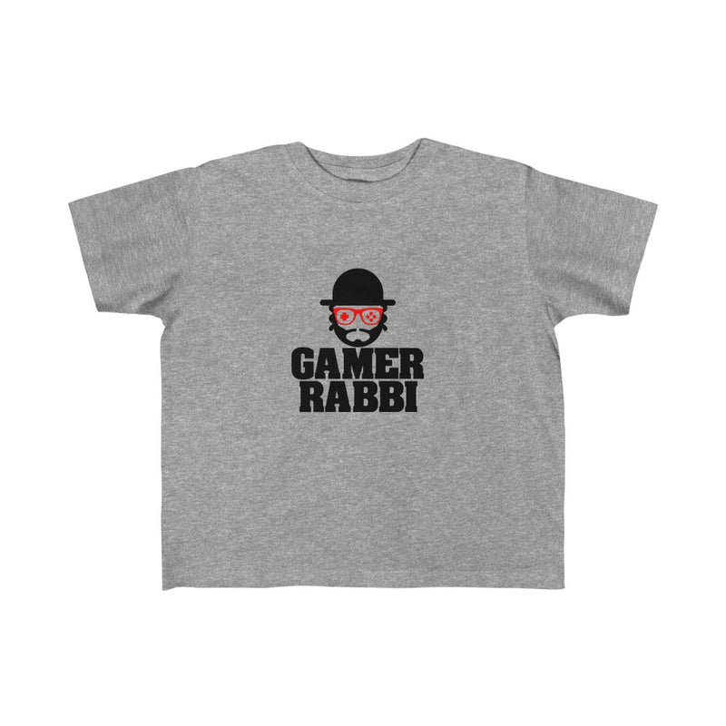 Gamer Rabbi Kid's Fine Jersey Tee