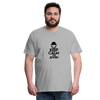 Fight Antisemitism Men's Premium T-Shirt