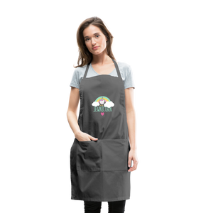 Jewnicorn by Riki Adjustable Apron - JewNana