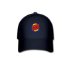 Jewish King Baseball Cap - navy