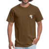 Just Jew It Men's T-Shirt - brown
