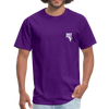Just Jew It Men's T-Shirt - purple