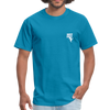 Just Jew It Men's T-Shirt - turquoise