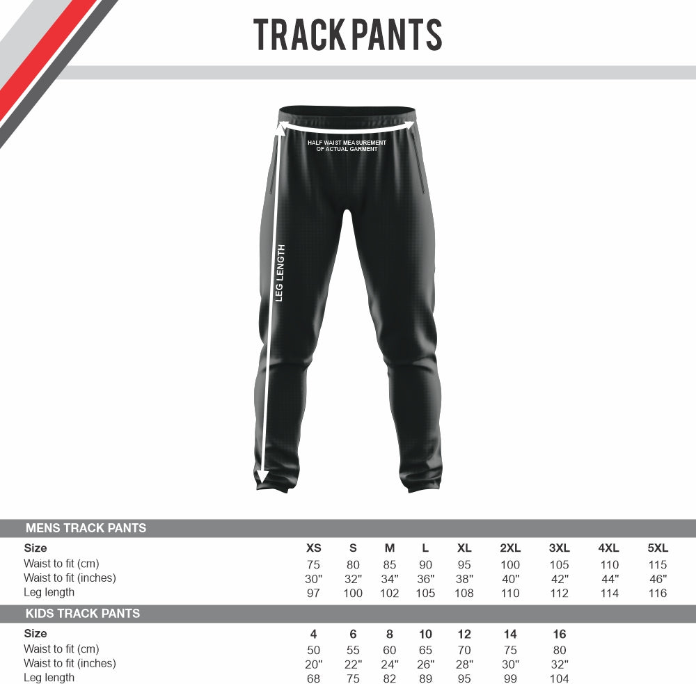 USA Womens Rugby League - Tracksuit Pant
