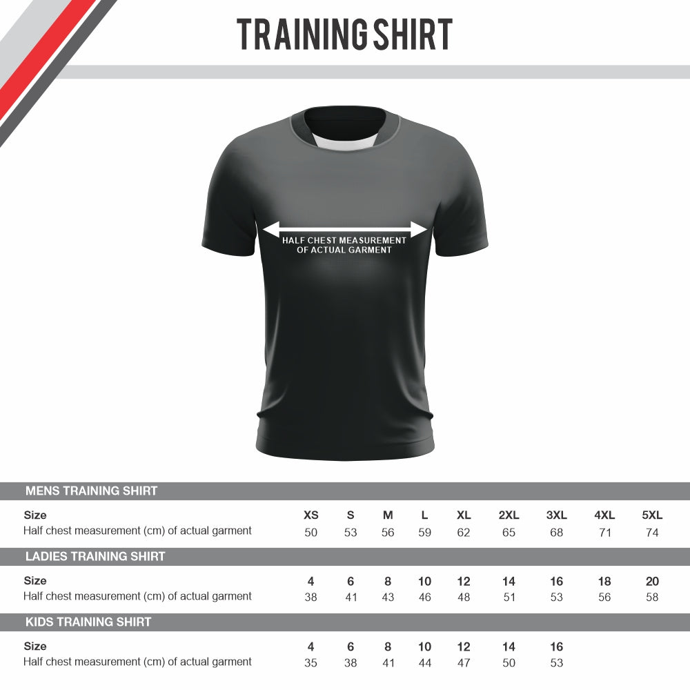 USA Redtails Women's Rugby League - Training Shirt