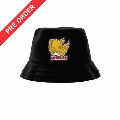 Atlanta Rhinos Rugby League - Reversible Hat