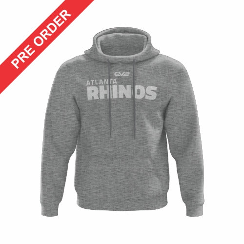 Atlanta Rhinos Rugby League - Champion Hoodie