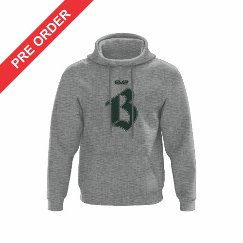 Boston 13s Rugby League - Champion Hoodie