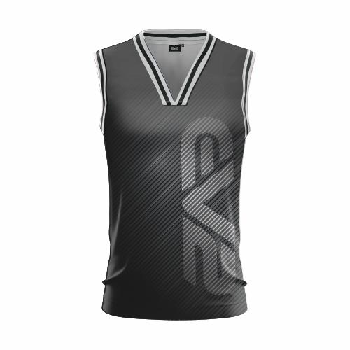 EV2 Demo Shop - Basketball Singlet