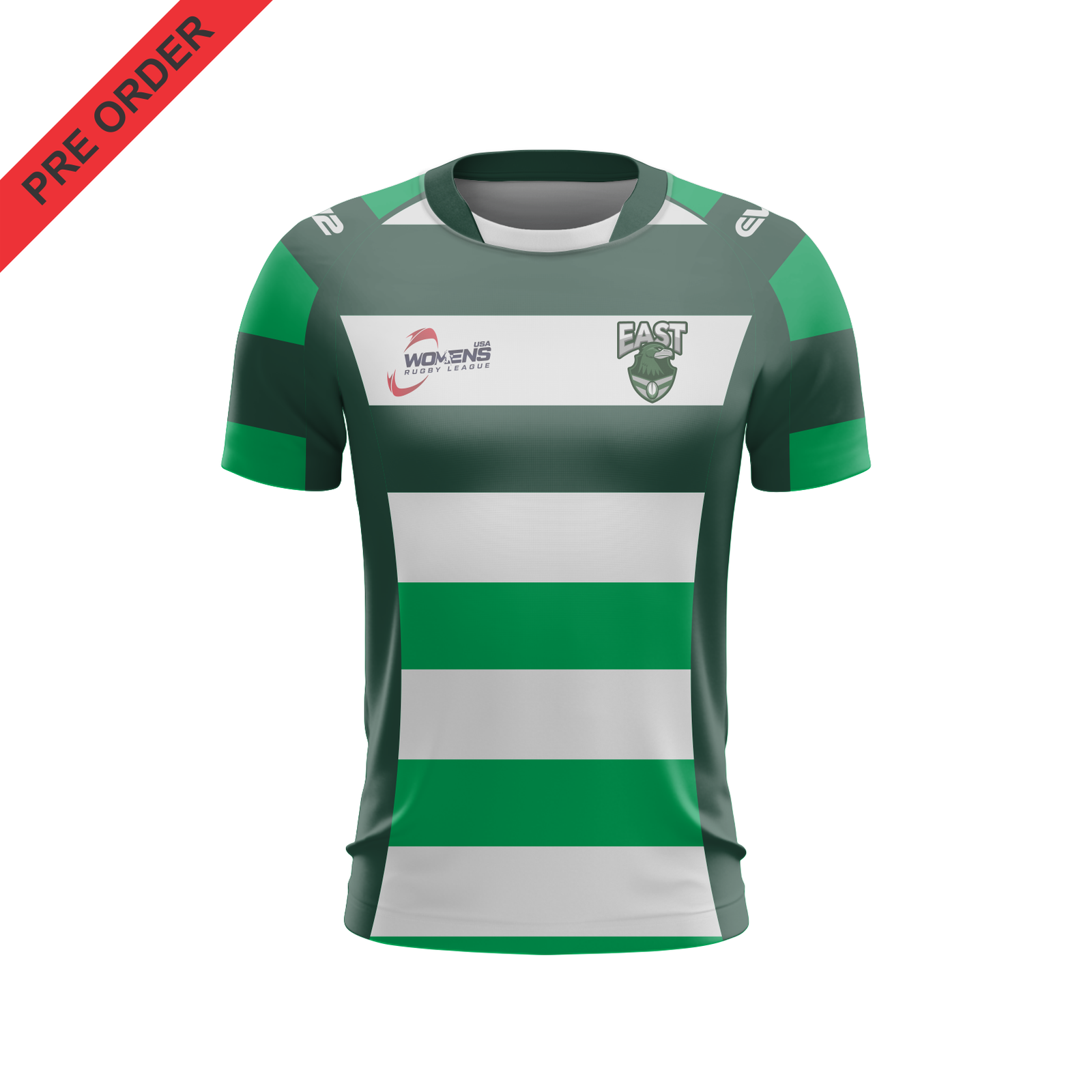 Easts Rugby League - Nines Jersey