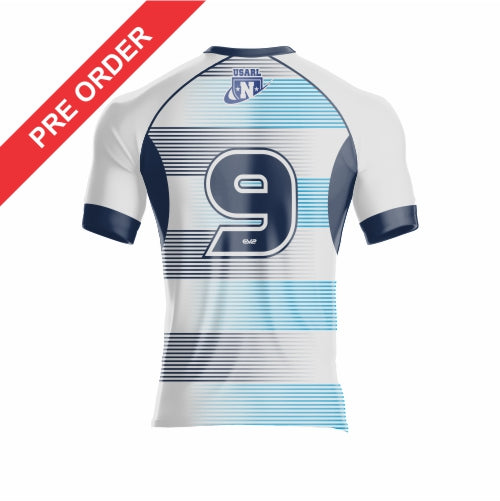 White Plains Wombats- Supporter Jersey - Home
