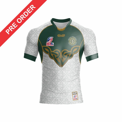 Boston 13s Rugby League - Supporter Jersey