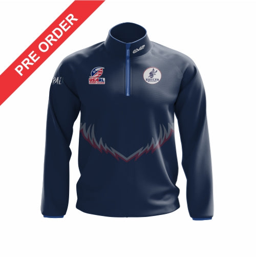 Northern Virginia Eagles Rugby League - Mid Layer