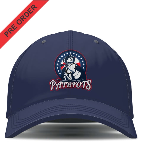 Patriots USA Masters Rugby League - Cap