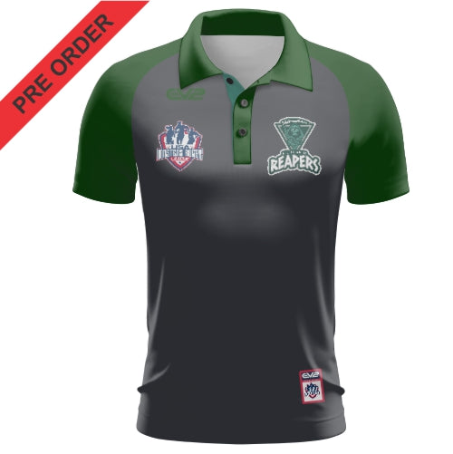 Mid-Atlantic Reapers Rugby League - Club Polo
