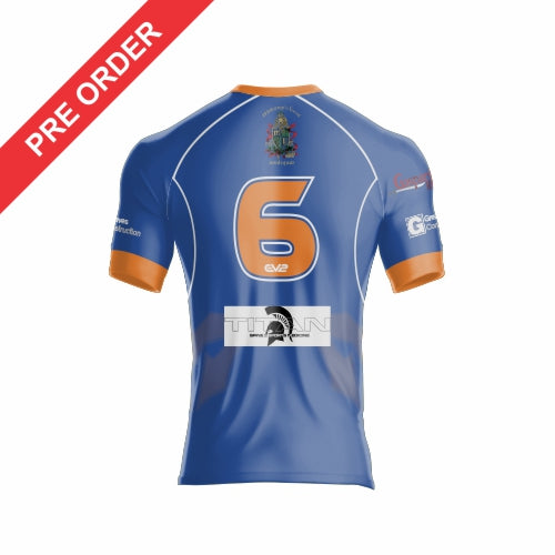 Jersey Tampa Mayhem Rugby League - Supporter Jersey