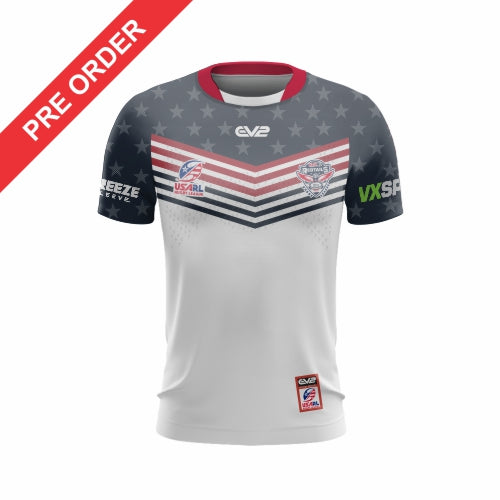 USA Redtails Women's Rugby League - Champion Jersey