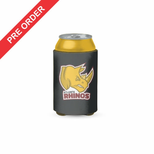 Atlanta Rhinos Rugby League - Stubby Cooler