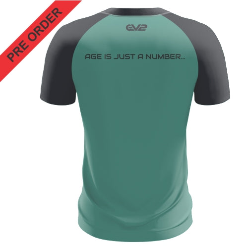 Mid-Atlantic Reapers Rugby League - Training Shirt