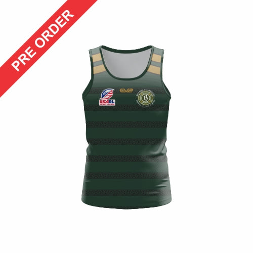 Boston 13s Rugby League - Training Singlet