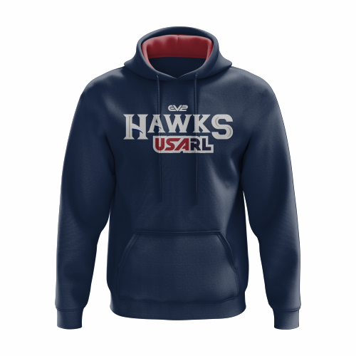 USA Wheelchair Rugby League - Champion Hoodie