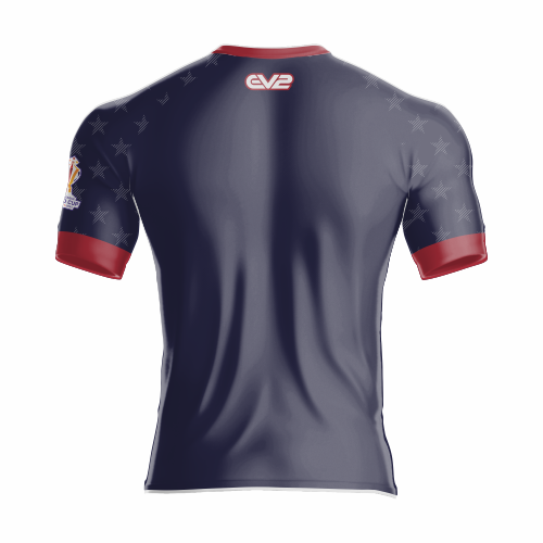 USA Wheelchair Rugby League - Pro Jersey