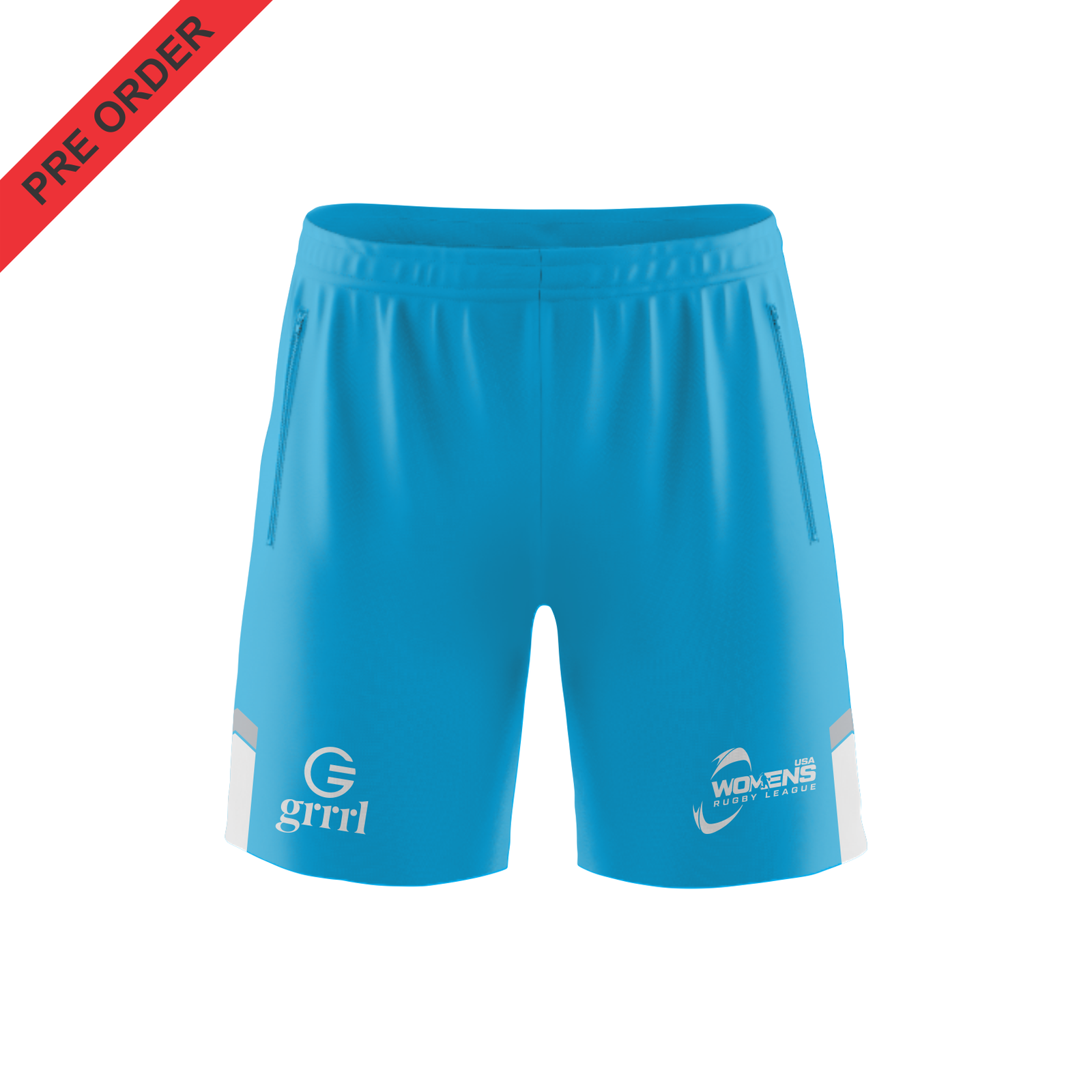 Wests Rugby League - Training Short