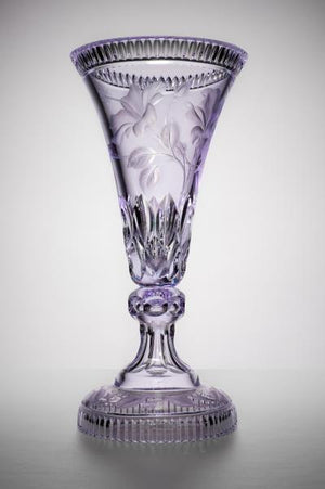 Vase 360 Hybiscus - Hybiscus Collection - Color Violet - CARLO QUATRO
