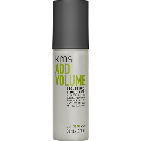 KMS ADDVOLUME LIQUID DUST