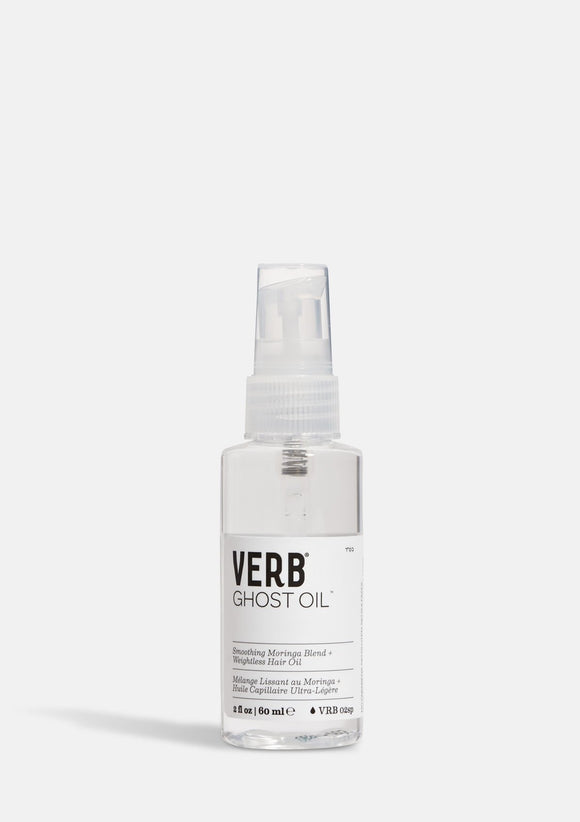 VERB Ghost Weightless Hair Oil