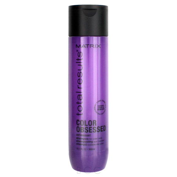 Total Results Color Obsessed Antioxidant Shampoo