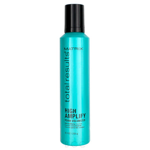 Total Results High Amplify Foam Volumizer