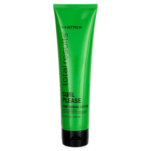Total Results Curl Please Contouring Lotion